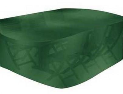 Housse haute résistance pour salon table rectangulaire + chaises