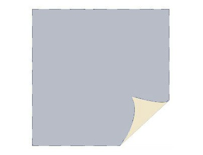 Bache pour pergola plate 680g pvc ignifug e m2 160 cm x 400 cm 1 6 m x 4 m bache pergola - Bache au meter pour pergola ...
